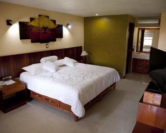 Hotel Los Andes - Coatzacoalcos - Habitación