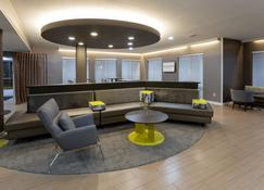 SpringHill Suites by Marriott Rochester-Mayo Clinic/St Marys - Rochester - Lounge