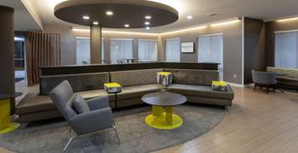 SpringHill Suites by Marriott Rochester-Mayo Clinic/St Marys - רוצ'סטר - טרקלין