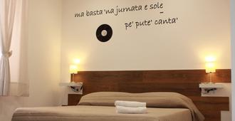 B&B Allerìa - Pozzuoli - Bedroom
