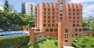 Hotel Dann Carlton Belfort Medellin - Medellín - Bina