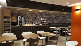 Hotel Montchapet - Dijon - Restaurant