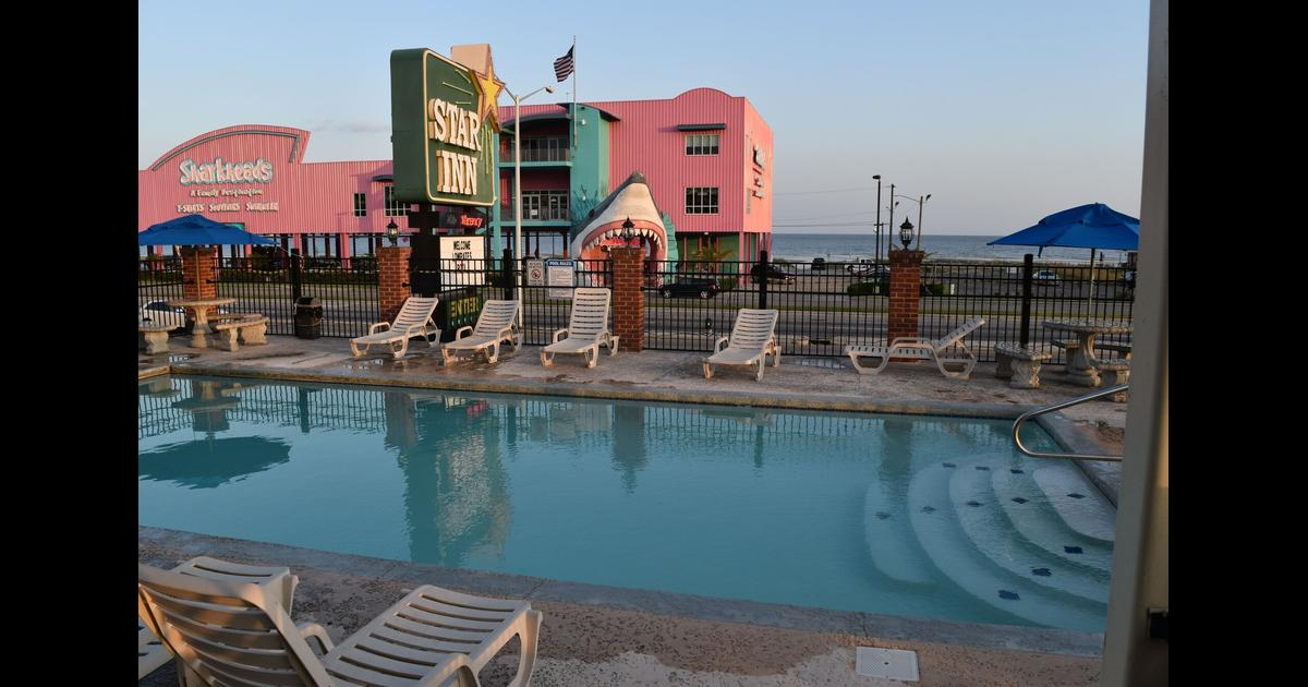 Star Inn Biloxi 57 1 0 7 Biloxi Hotel Deals Reviews Kayak