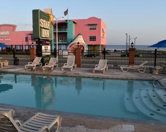 Star Inn Biloxi - Biloxi - Πισίνα