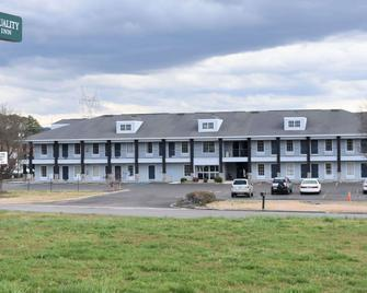 Quality Inn Scottsboro Us-72 - Scottsboro - Building