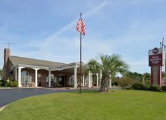 Best Western Plus Santee Inn - Santee - Building
