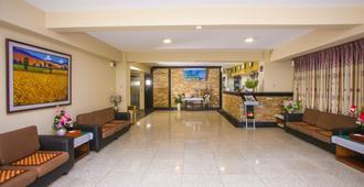 Grace Treasure Hotel - Yangon - Lobby