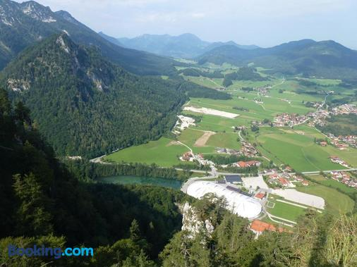 Gasthof Inzeller Hof - Inzell - Outdoors view