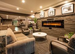 Best Western Plus Spokane North - Spokane - Lounge