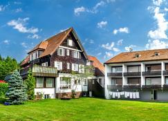 Hotel Hirsch - Freudenstadt - Bina