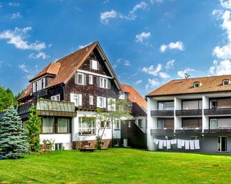 Hotel Hirsch - Freudenstadt - Building