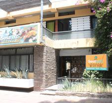 Sosahaus Hostel Mendoza