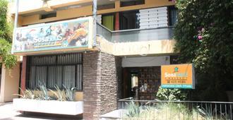 Sosahaus Hostel Mendoza - Mendoza - Rakennus