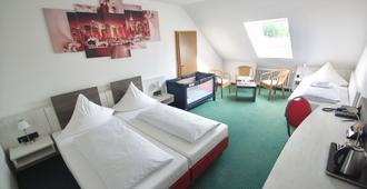 Brenner Hotel - Bielefeld - Habitació