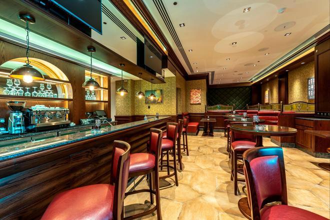 羅達林克斯埃爾納斯飯店 - 杜拜 - 酒吧
