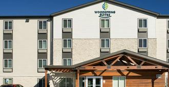 Woodspring Suites New Orleans Airport - Kenner