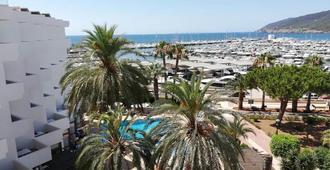 Hotel Tres Torres - Santa Eulària des Riu - Outdoor view