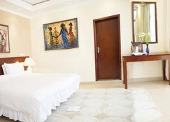 Tizeze Hotel - Addis Abeba - Habitación