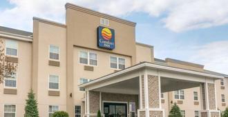 Comfort Inn Civic Center - Augusta