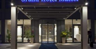Grand Hotel Mattei - Ravenna - Toà nhà
