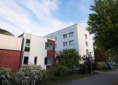 Akademiehotel Jena - Jena - Building