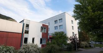 Akademiehotel Jena - Jena - Edificio