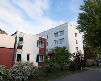 Akademiehotel Jena - Єна - Building