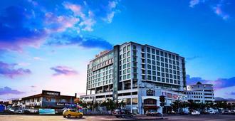 Pan Borneo Hotel Kota Kinabalu - Kota Kinabalu