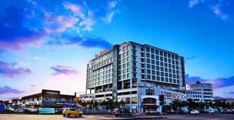 Pan Borneo Hotel Kota Kinabalu - קוטה קינבאלו
