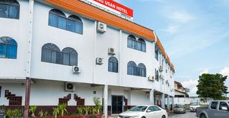 OYO 1018 Telang Usan Hotel Miri - Miri