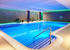 Novotel Edinburgh Park - Единбург - Pool