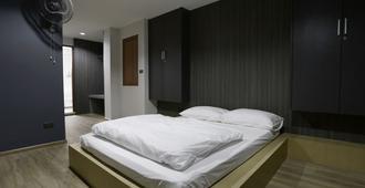 19a Hostel - Bangkok - Bedroom