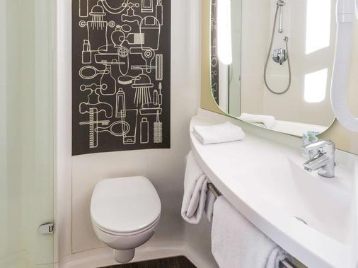 Ibis Bordeaux Centre Bastide - Bordeaux - Bathroom
