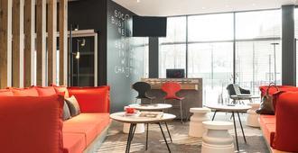 ibis Bordeaux Centre Bastide - Bordeaux - Lounge