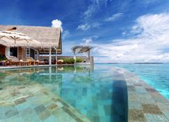 Milaidhoo Island Maldives - Kamadhoo - Pool