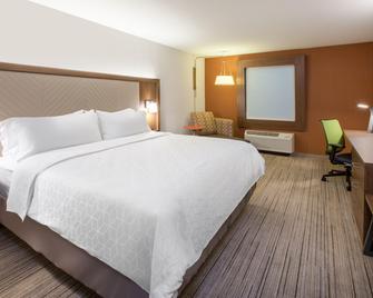Holiday Inn Express Lebanon - Lebanon - Slaapkamer