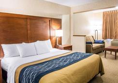 Comfort Inn - Lewiston - Bedroom