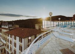 Grand Hotel Excelsior - Chianciano Terme - Outdoor view