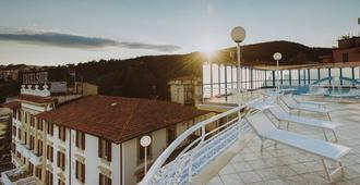 Grand Hotel Excelsior - Chianciano Terme - Outdoors view