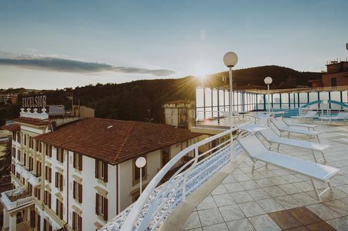 怡東大酒店 - 洽西安諾泰梅 - 基安奇安諾泰爾梅 - 室外景