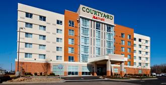 Courtyard by Marriott Knoxville West/Bearden - נוקסוויל