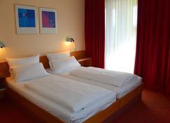 ECONTEL HOTEL Berlin Charlottenburg - Берлин - Здание