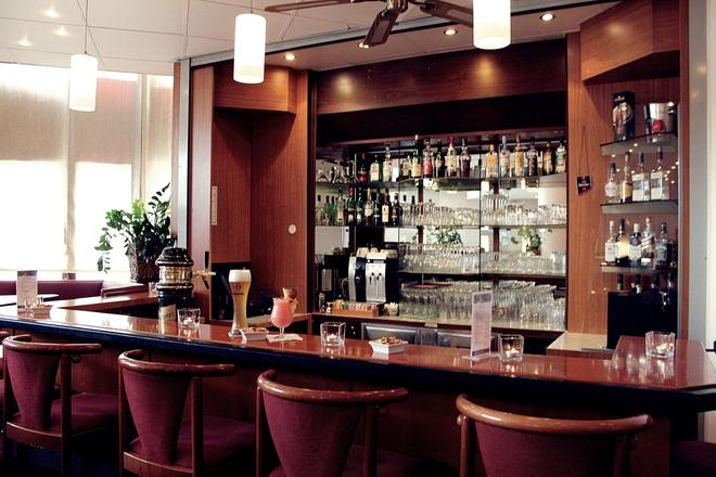 ECONTEL HOTEL Berlin Charlottenburg - Berlin - Bar