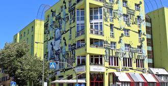 ECONTEL HOTEL Berlin Charlottenburg - Berlin - Bygning