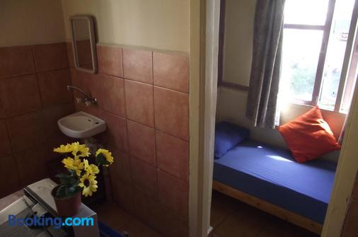 Sky Hostel - Tel Aviv - Bedroom