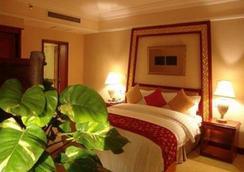 Marvelot Hotel Shenyang - Shenyang - Bedroom