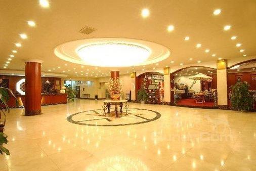 Marvelot Hotel Shenyang - Shenyang - Lobby