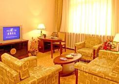 Marvelot Hotel Shenyang - Shenyang - Living room