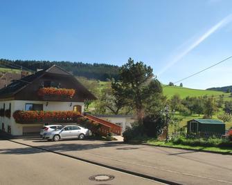 Landgasthof Hirschen - Ühlingen-Birkendorf - Gebouw