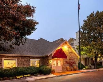 Residence Inn by Marriott Shelton Fairfield County - Shelton - Gebäude